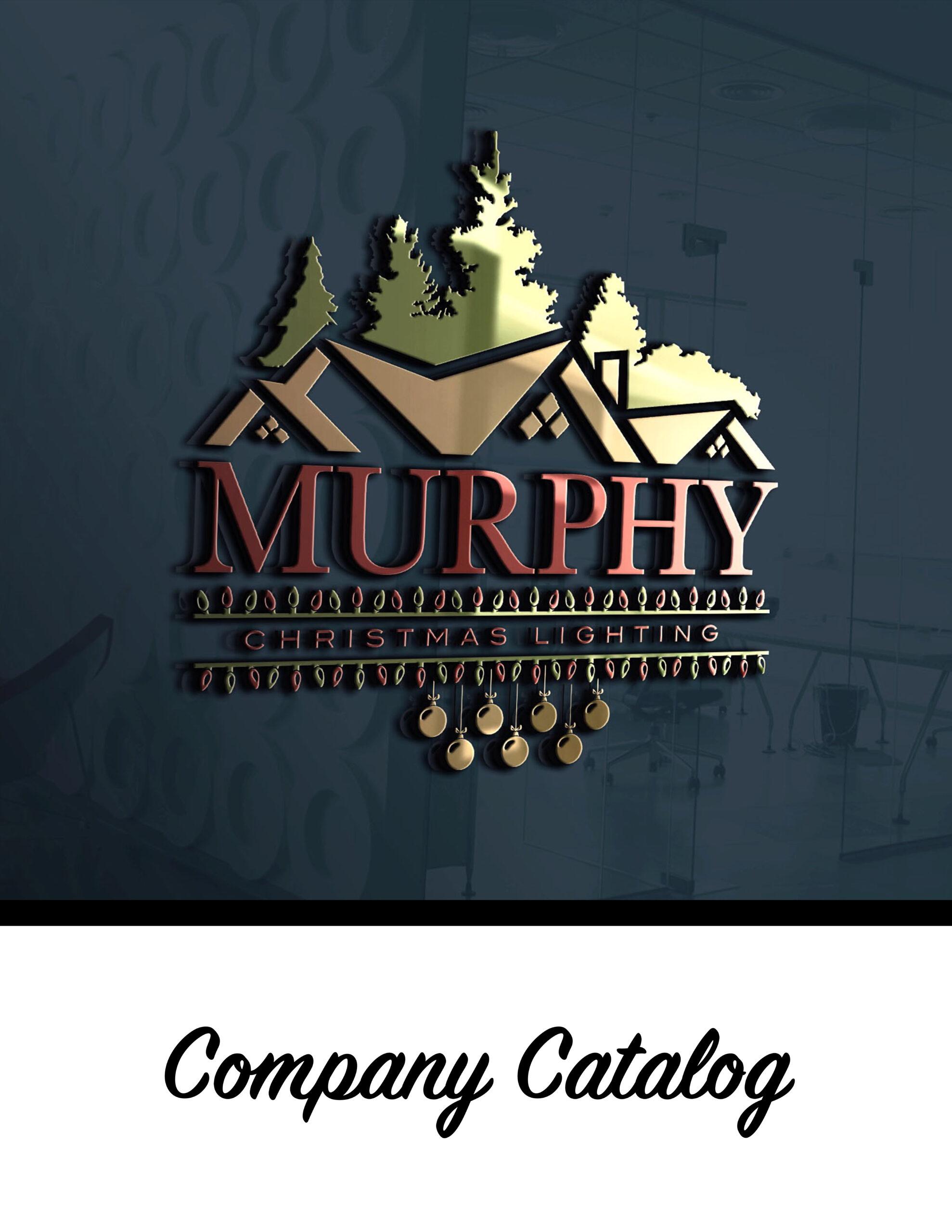 Company Catalog copy