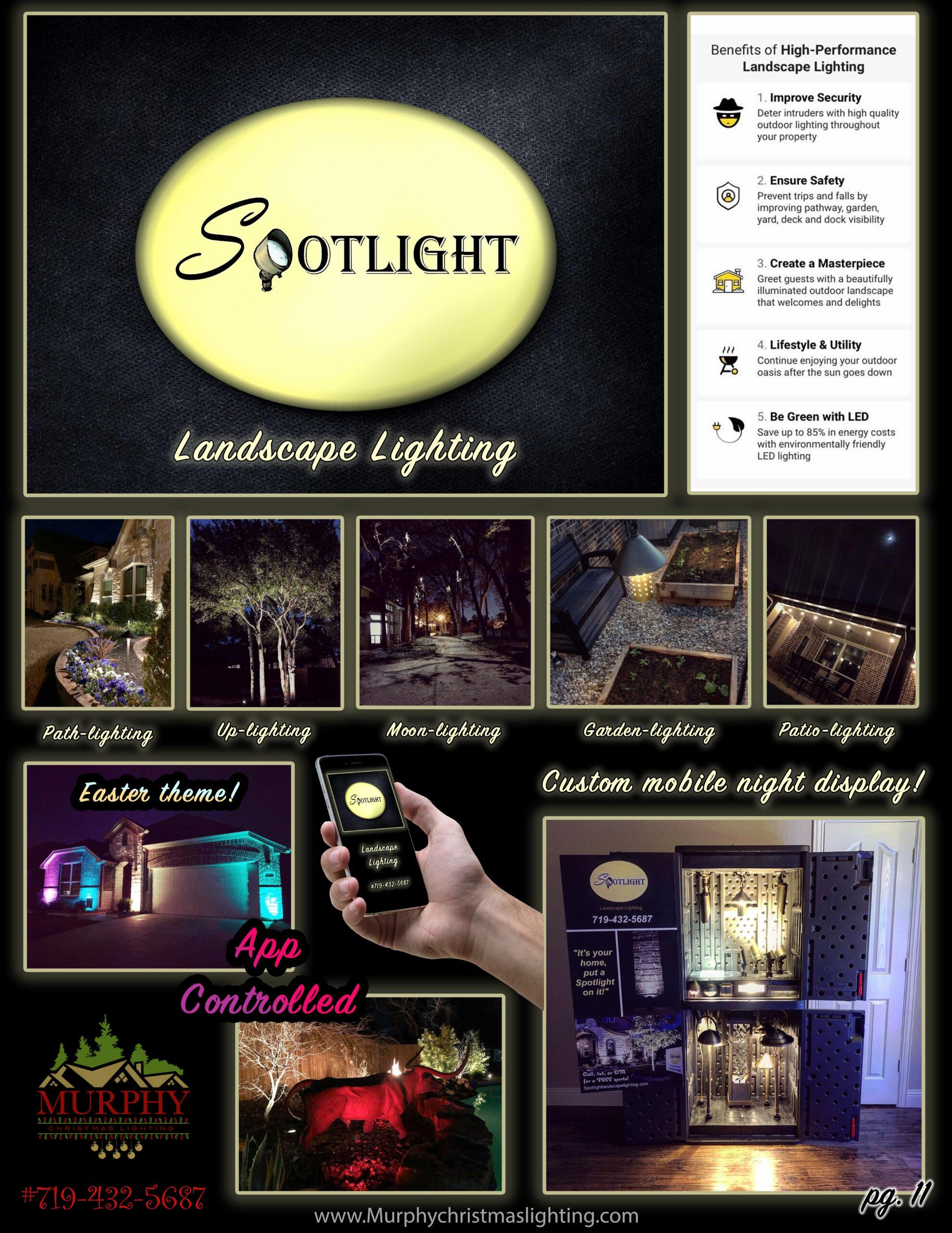 Spotlight copy