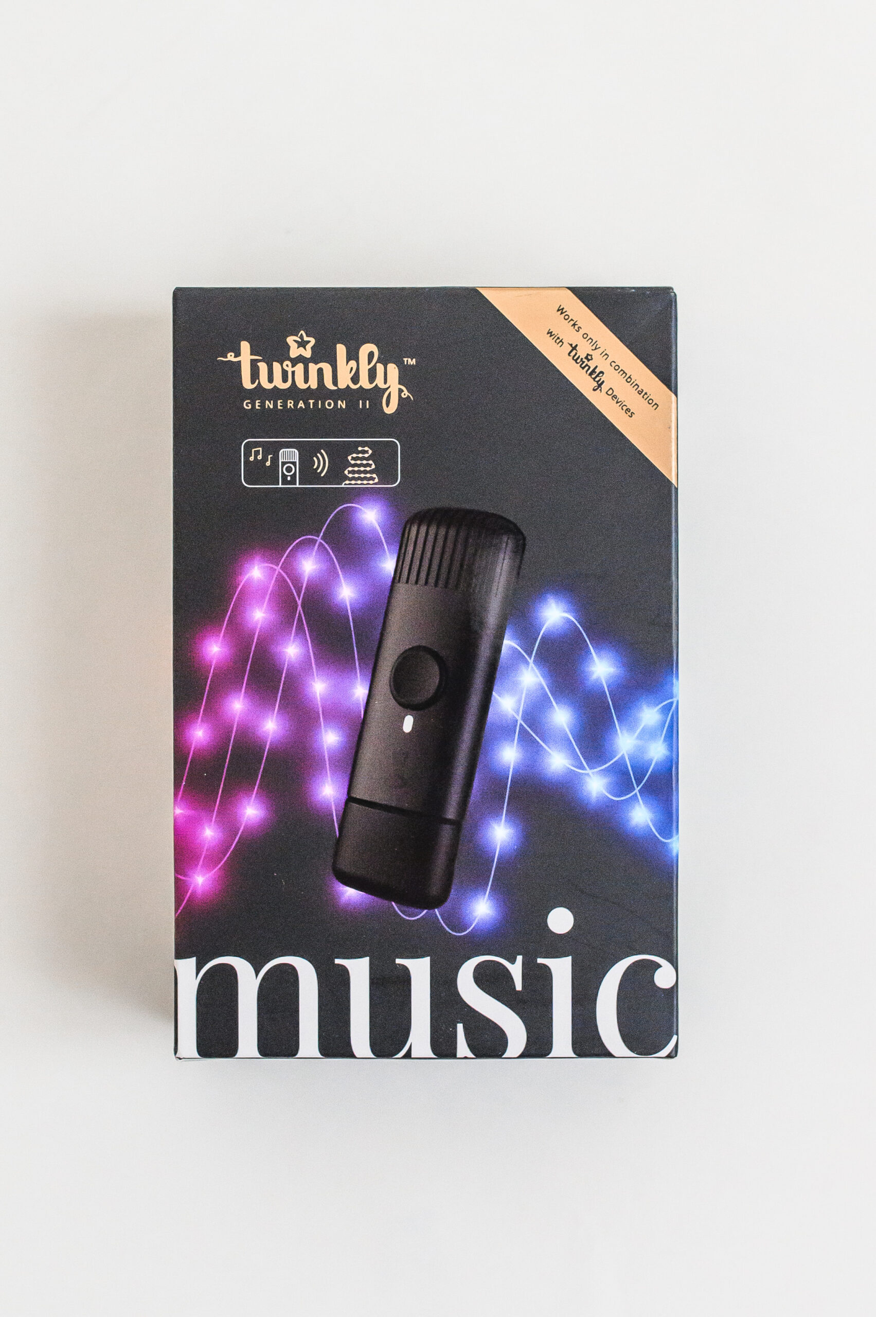 Twinkly Music
