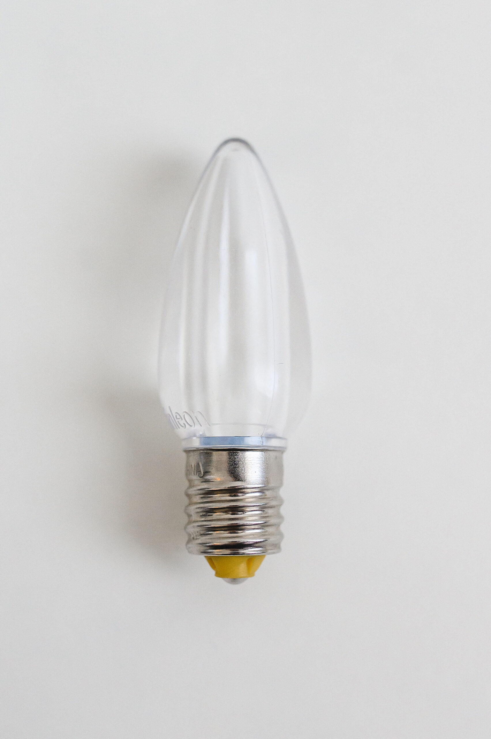 C9- Transparent Sun Warm White